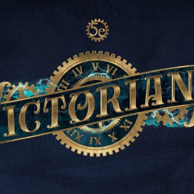 Victoriana 5E
