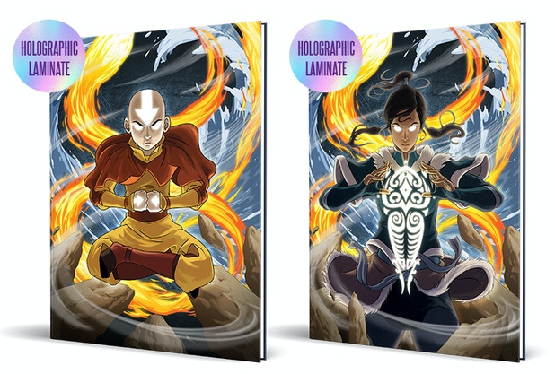Avatar Legends Deluxe Edition