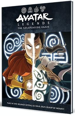Avatar Legends RPG