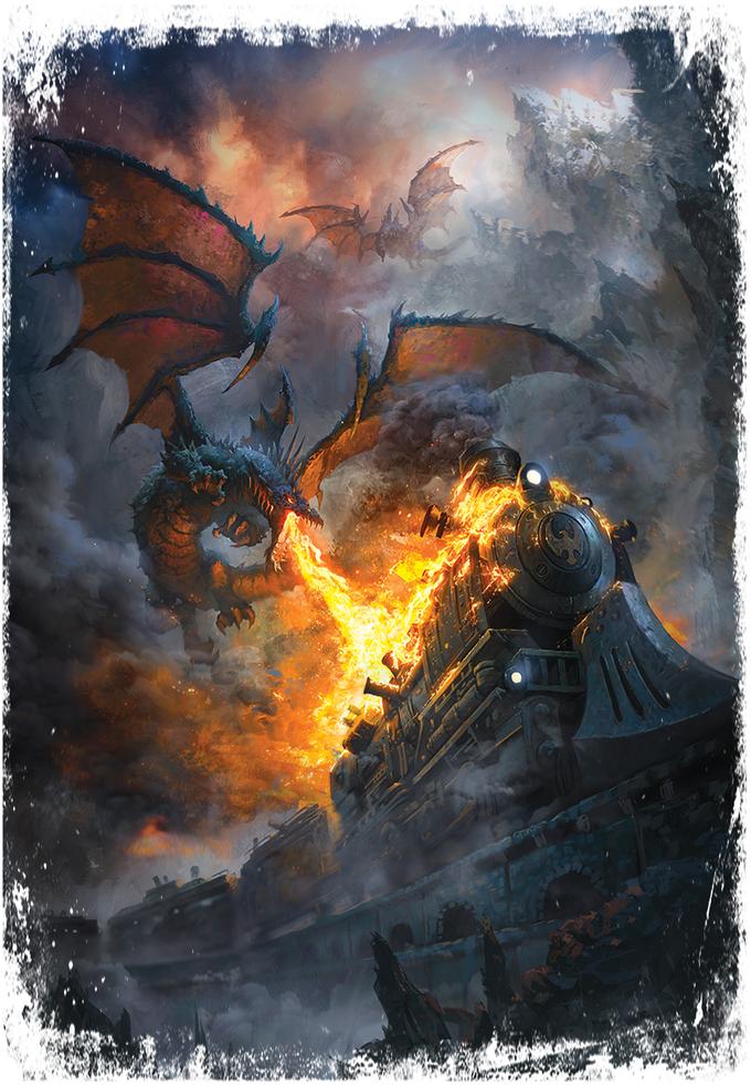 Reinos de Ferro PT-BR