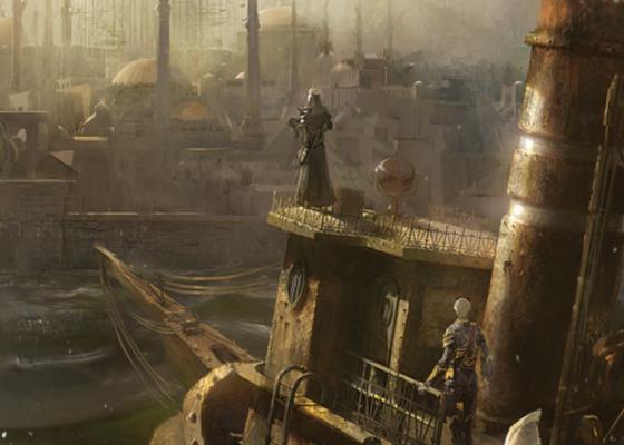 Réquiem Reinos de Ferro