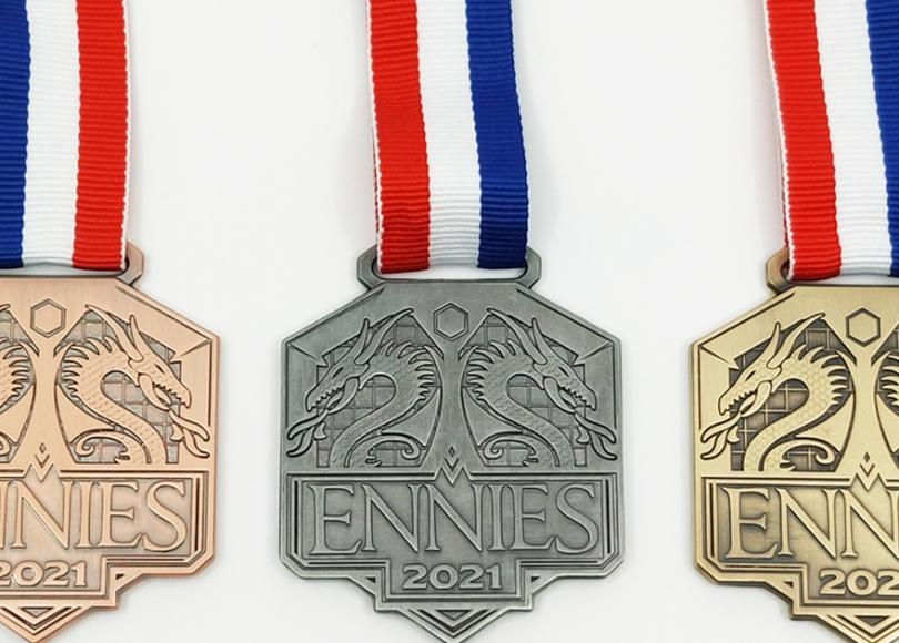 Vencedores Ennies 2021