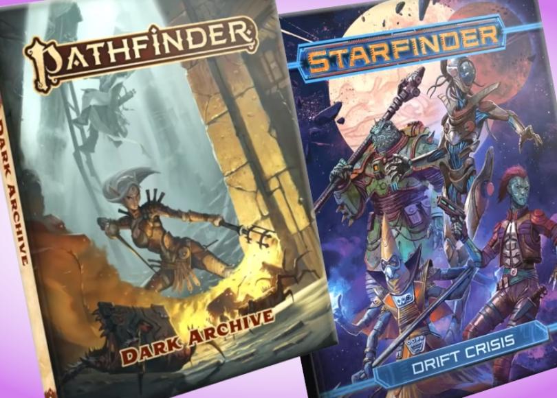 Pathfinder Gen Con