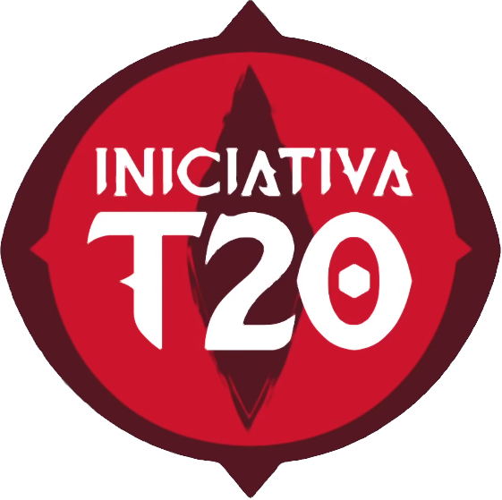 Logotipo Iniciativa T20