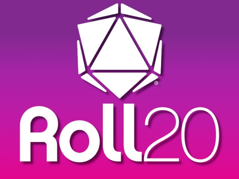 Dados Roll20 2º Trimestre 2021