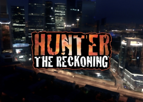 Hunter H5