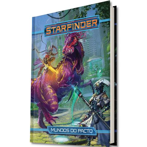 Starfinder Mundos do Pacto